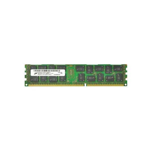 Micron 8GB (1x8GB) 2Rx4 PC3-14900R DDR3 ECC Memory Module