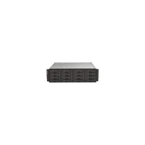 DELL EQUALLOGIC PS6010 3.5 16 BAY 2*CTRL 2*PSU STORAGE ARRAY