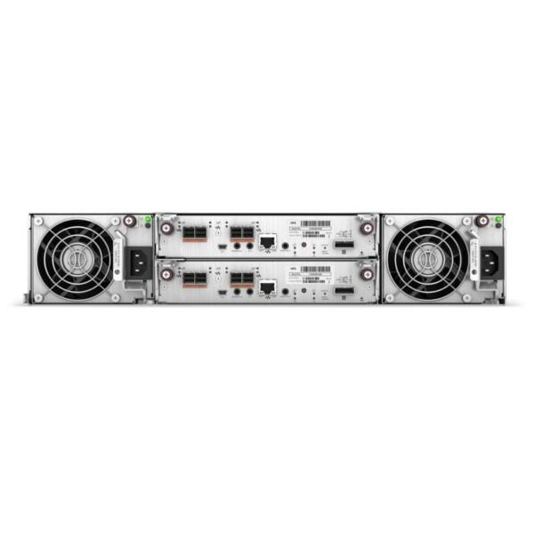 HPE MSA 2050 SAN SFF STORAGE WITH BEZEL