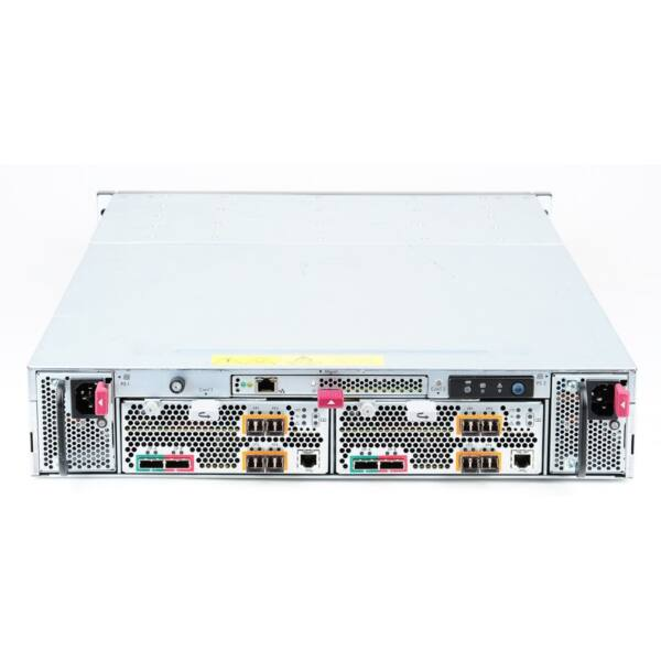 HP P6350 DUAL CONTROLLER EVA