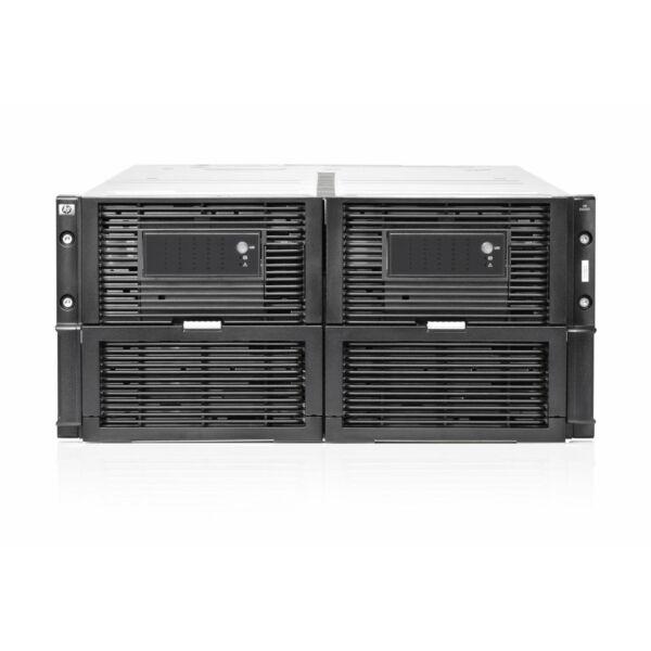 HPE D6000 w/35 2TB 6G SAS 7.2K LFF Dual port MDL H