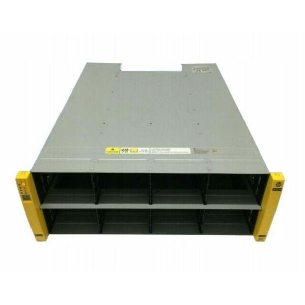 HP 3PAR M6720 3.5 inch 4U SAS Drive Enclosure 4PSU