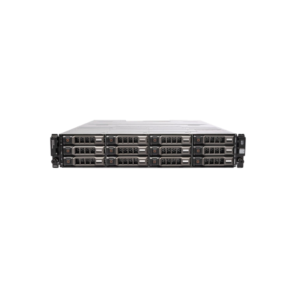 Dell PowerVault MD1220 1x 6Gb/s SAS Controller 2x PSU 24SFF Storage Array
