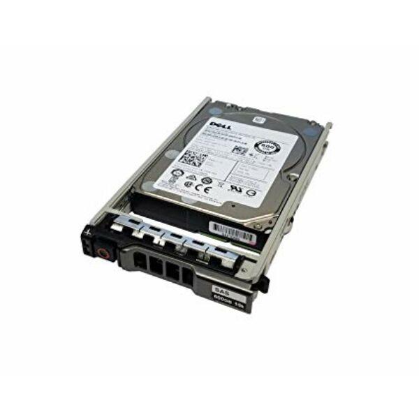DELL 600GB 10K 12G 2.5INCH SAS HDD