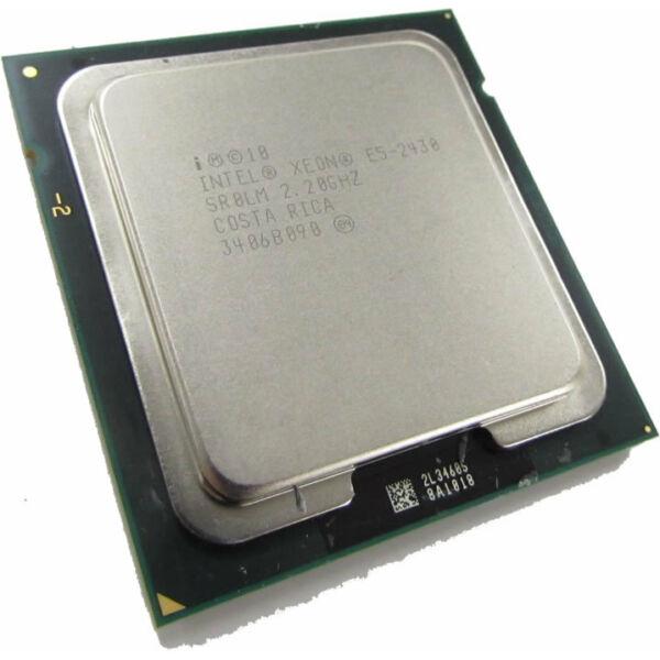 HP INTEL XEON 6 CORE CPU E5-2430 15MB 2.20GHZ