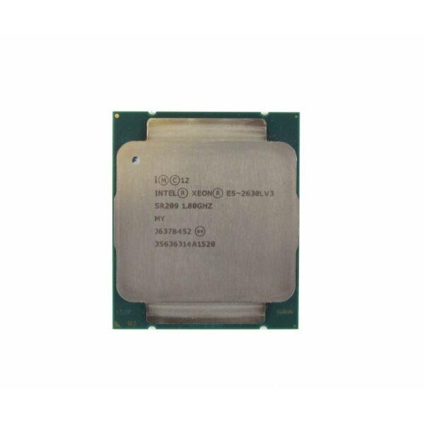 HP INTEL XEON 8 CORE CPU E5-2630LV3 20M CACHE 1.80 GHZ