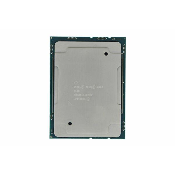 INTEL XEON 20 CORE CPU GOLD 6148 27.5MB 2.40GHZ