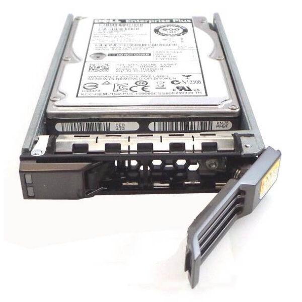 DELL EQUALLOGIC 600GB 10K 6G 2.5INCH SAS HDD