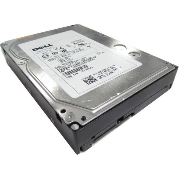 DELL 300GB 15K 3.5INCH SAS HDD