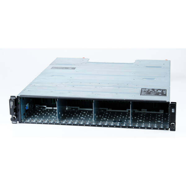 DELL EQUALOGIC PS6100 24*SFF CHASSIS NO PSU NO CONTROLLERS