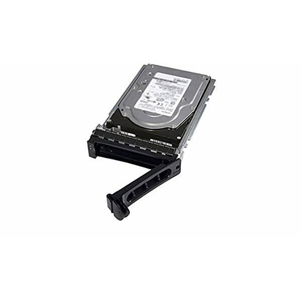 "DELL EQUALLOGIC 300GB 10K 6G SAS 2.5"" HARD DRIVE"