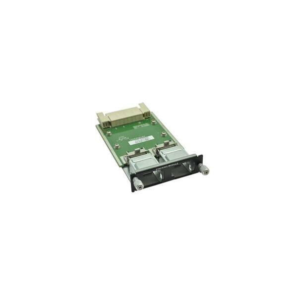 DELL STACKING MODULE 10GBE DUAL PORT
